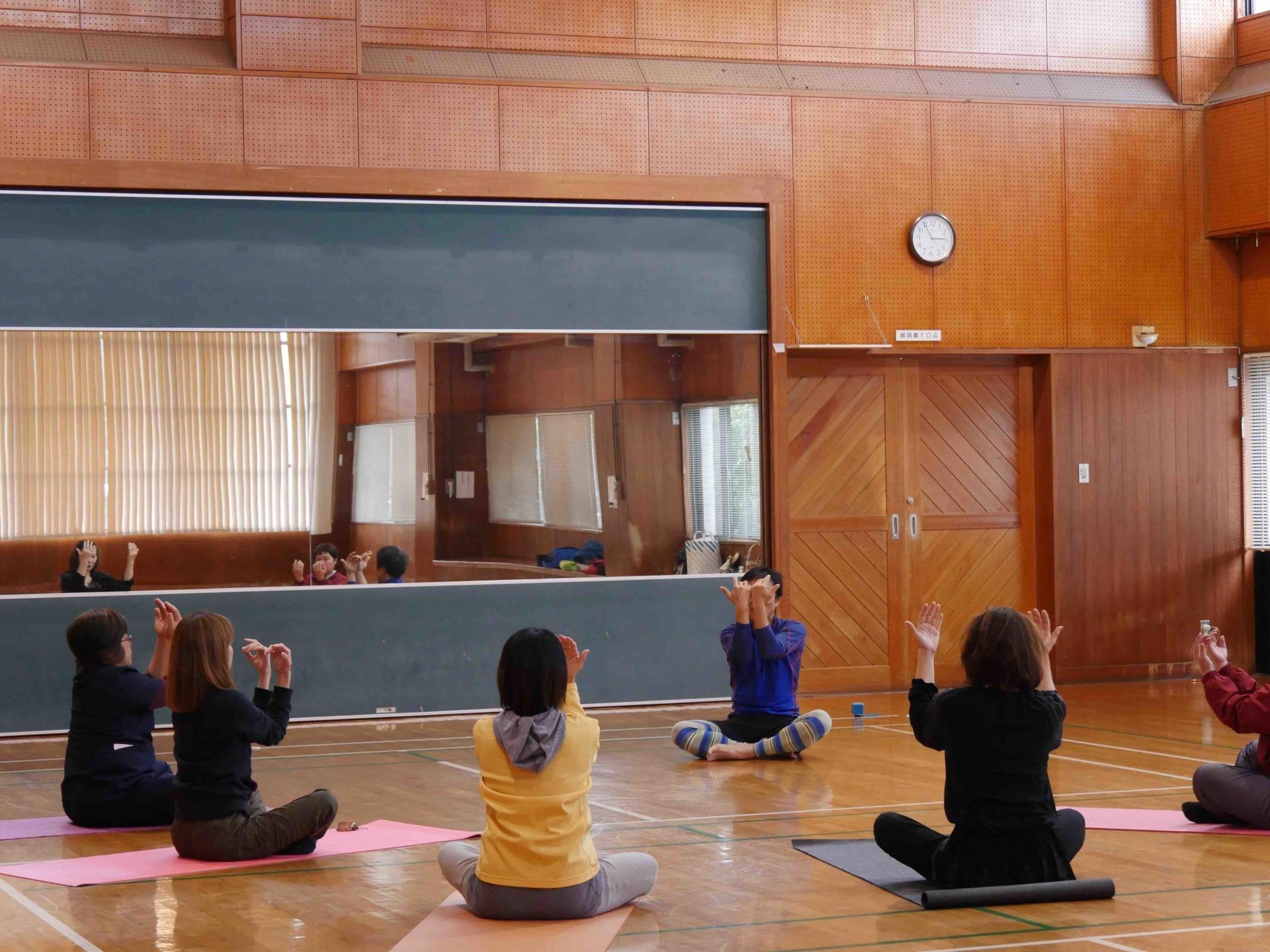効果 チベット 体操
